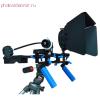 DSLR set-200 (big) Профессиональный комплект плечевого рига