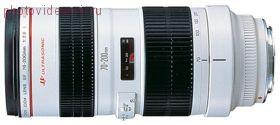 Объектив Canon EF 70-200mm f2.8L USM
