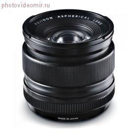 Объектив Fujifilm XF 14mm f/2.8 R